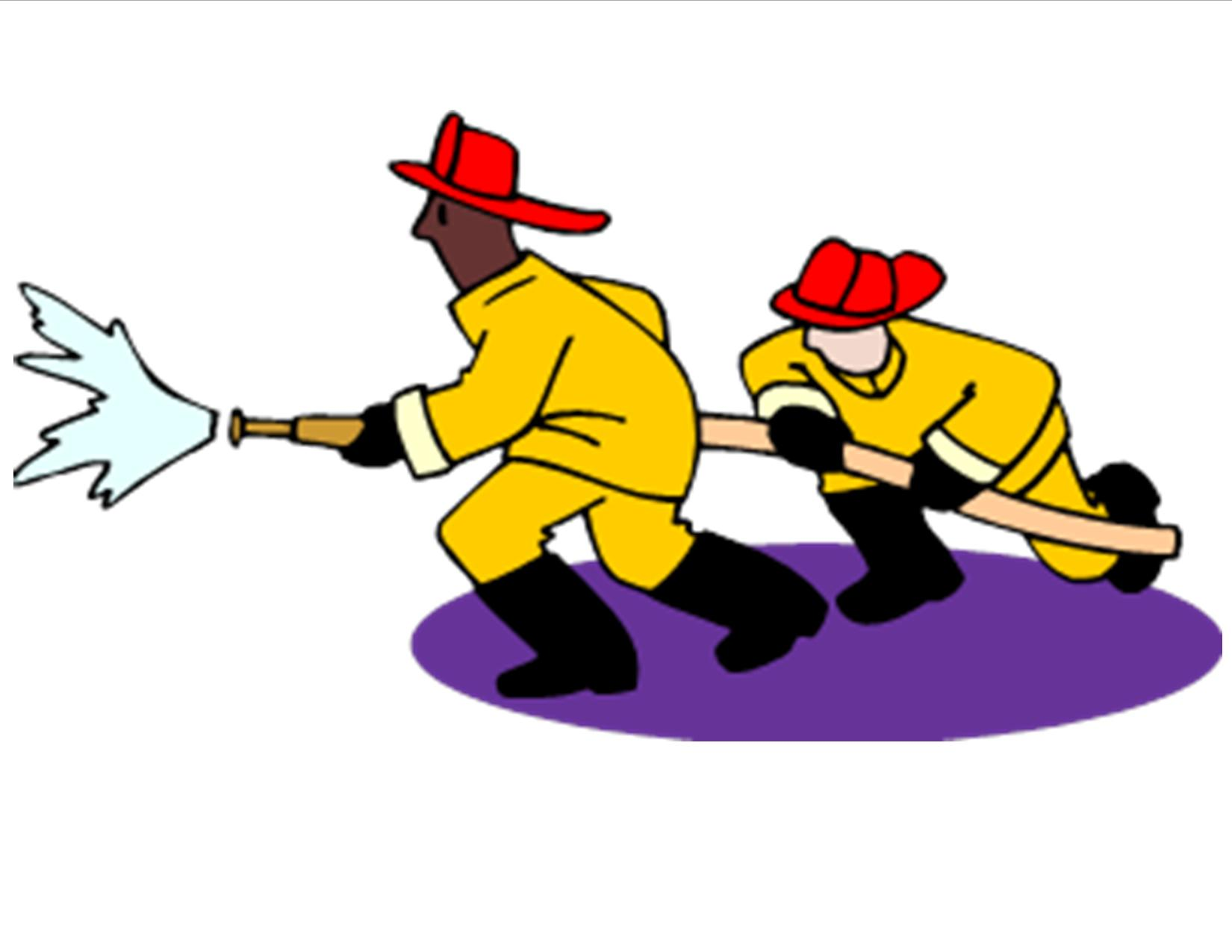 Firefighter clipart fire fighter. Free cliparts download clip