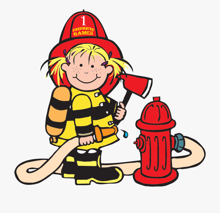 Firefighter thing free . Fireman clipart fire marshal