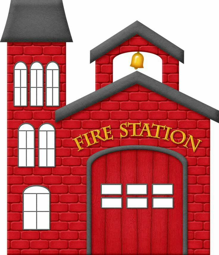 Free download clip art. Firefighter clipart fire hall