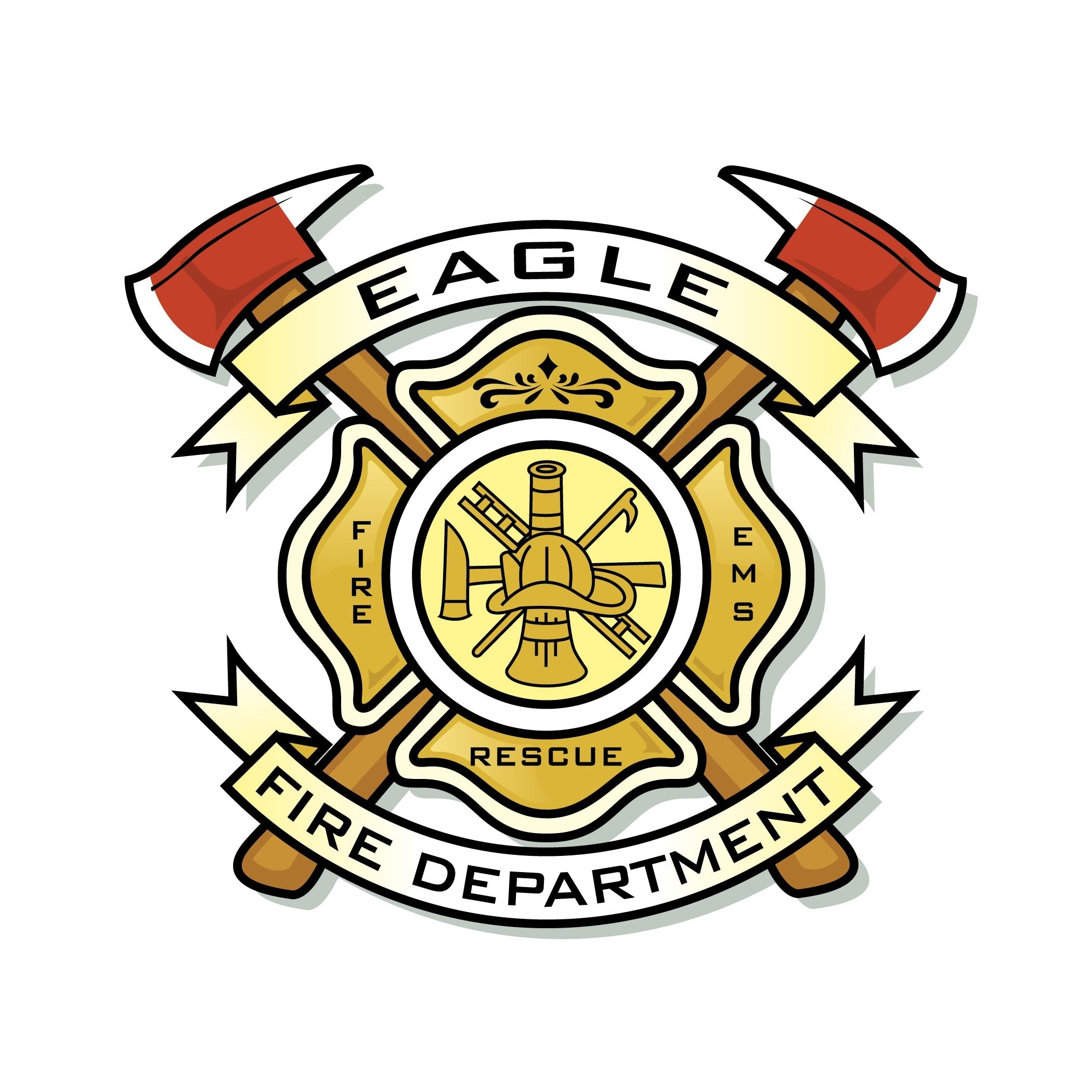 firefighter clipart fire inspection