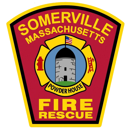 Firefighter clipart fire inspection. Department city of somerville