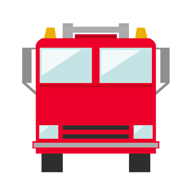 Free photo icon fireman. Firefighter clipart fire truck