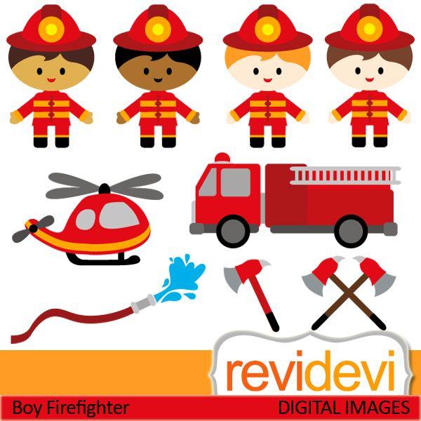 firefighter clipart firefighter costume