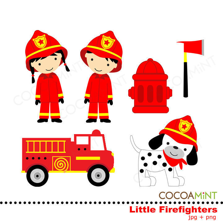 Free firefighter cliparts download. Fireman clipart items