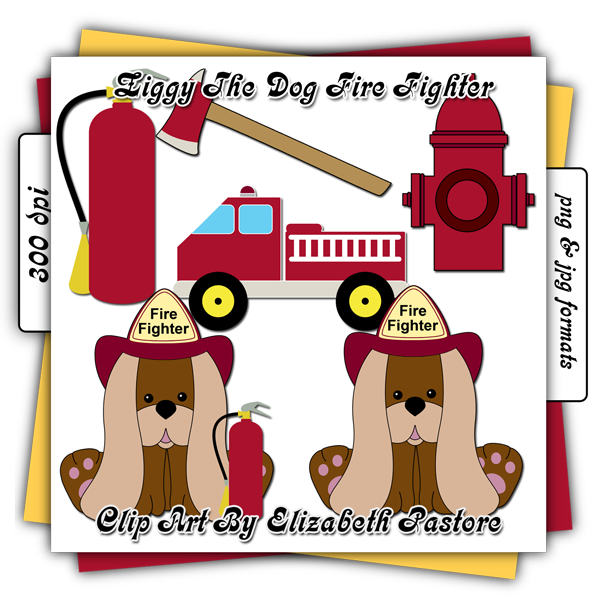 firefighter clipart firefighter outfit