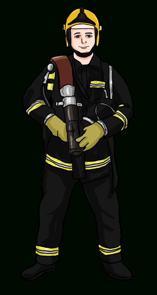 Firefighter clipart firefighter team. Fireman pictures asoboo info