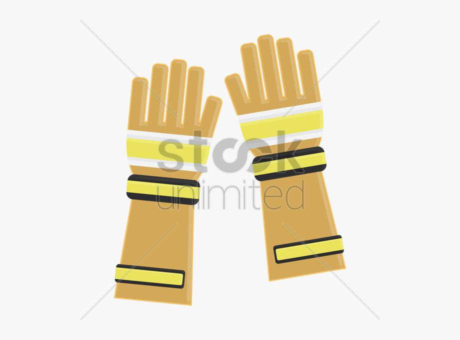Firefighter clipart glove. Gloves free cliparts on
