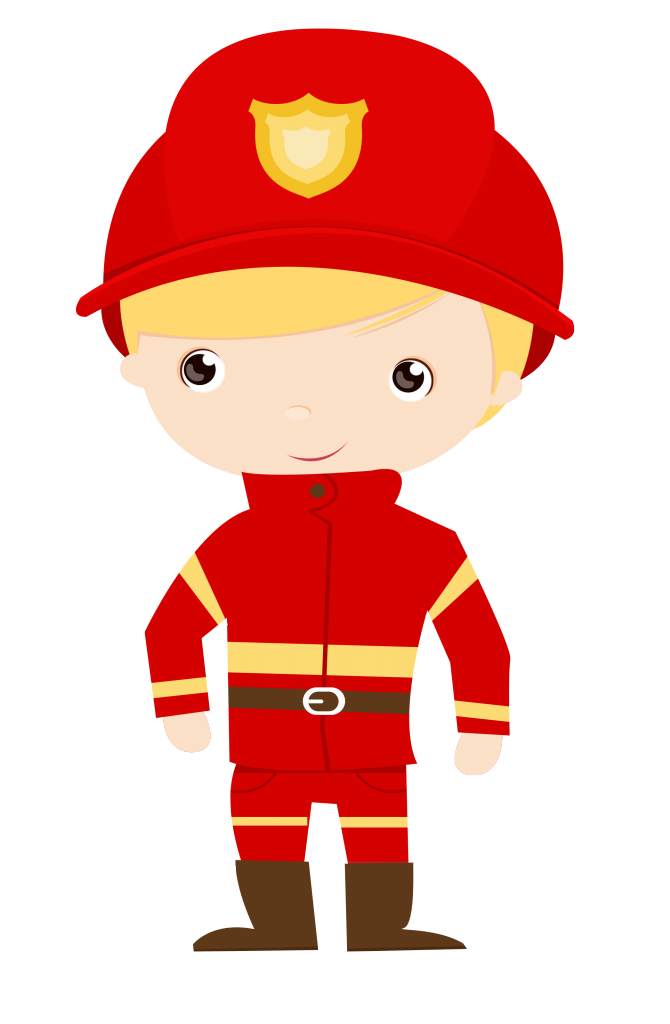 collection of png. Firefighter clipart lady