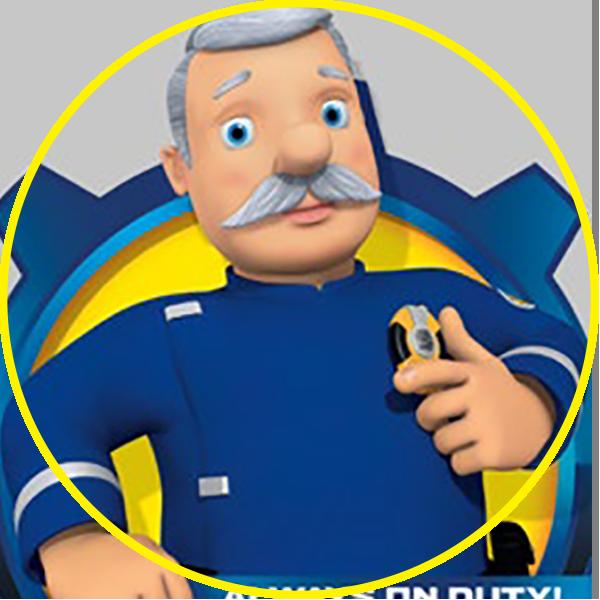 Fireman clipart officer. Sam official website station