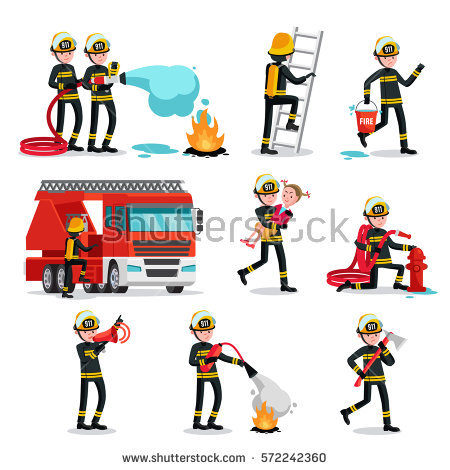 Firefighter clipart search and rescue. Free download best on