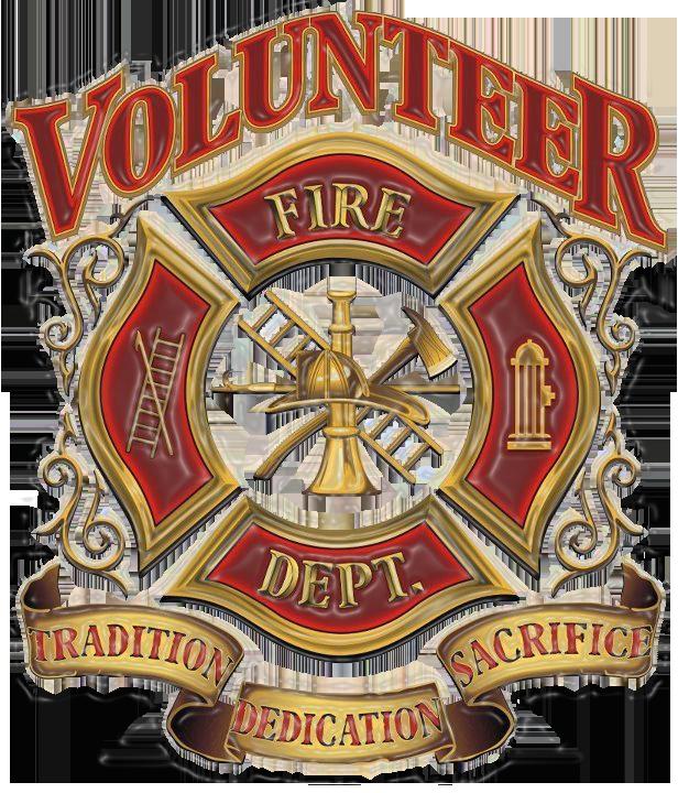 Pawling fire department serving. Fireman clipart badge