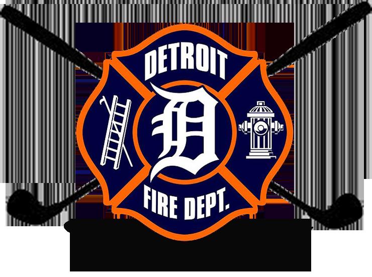 Firefighter clipart symbol. West side golf league