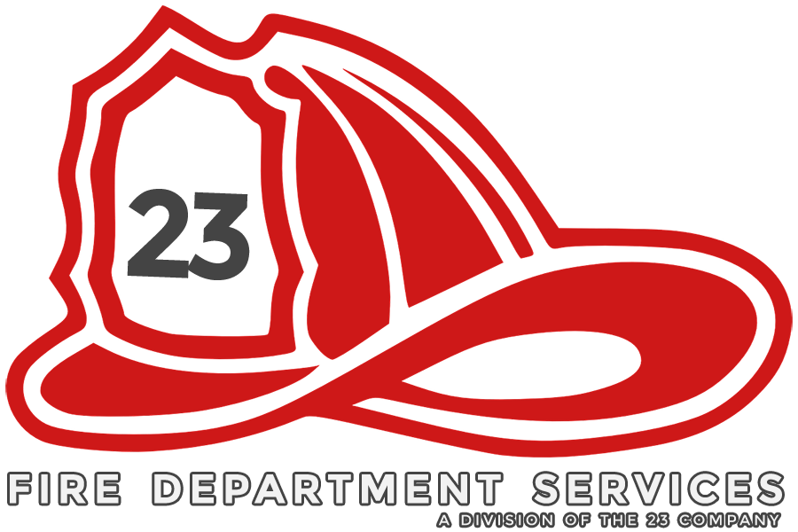 Fire department services web. Firefighter clipart symbol