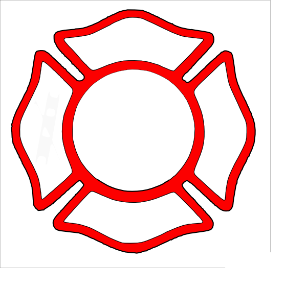Firefighter clipart symbol.  images of logo