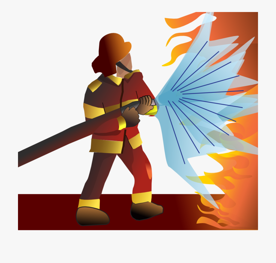 Fireman cliparts free download. Firefighter clipart thing