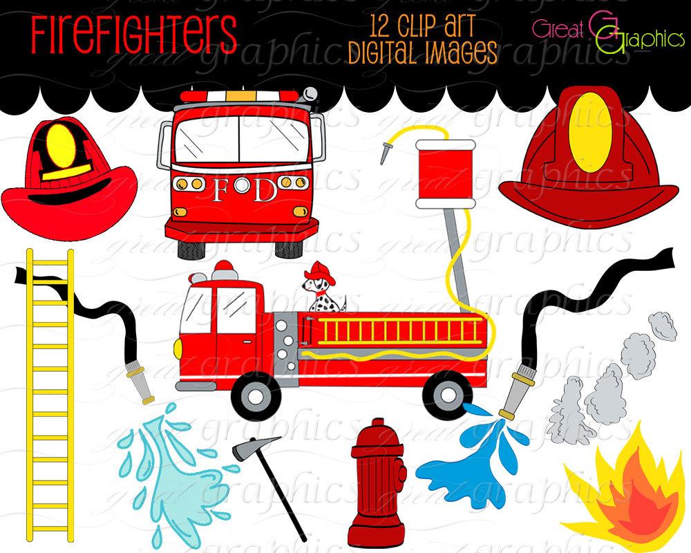 Firefighter clipart thing. Fireman panda free