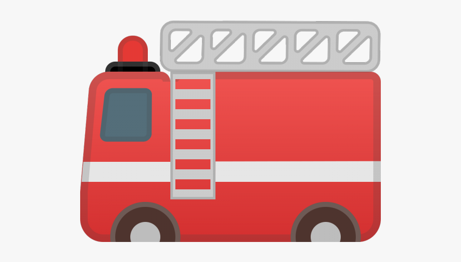 Toy engine free cliparts. Firetruck clipart van fire
