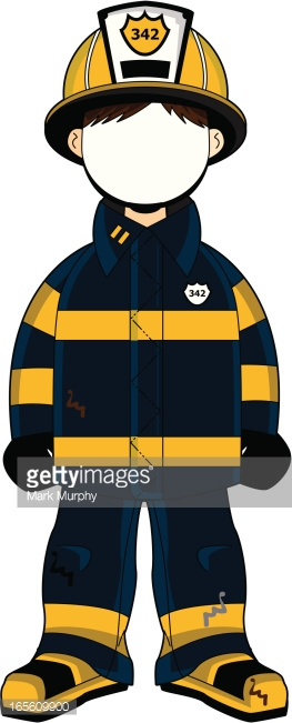 Fireman free download best. Firefighter clipart uniform