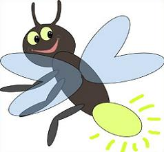 Free. Firefly clipart