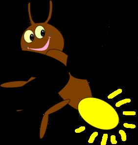 Clip art at clker. Firefly clipart
