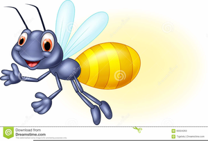 Free images at clker. Firefly clipart animated