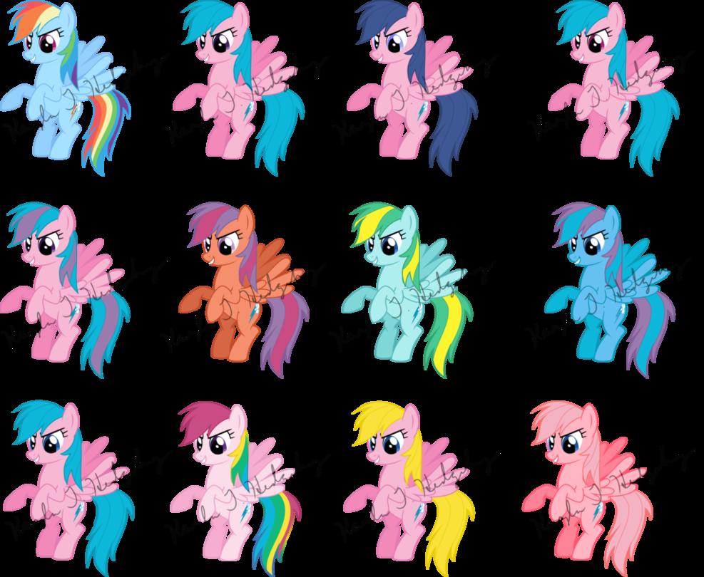 Firefly clipart colorful. Pony nirvana rainbow dash