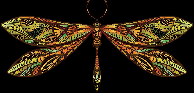 Firefly clipart dragonfly. Mariposas lib lulas im