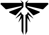 Firefly clipart fire fly. Symbol last of us