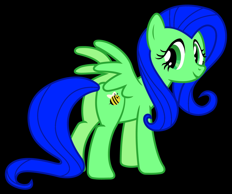Pony cartoon clip art. Firefly clipart green bug