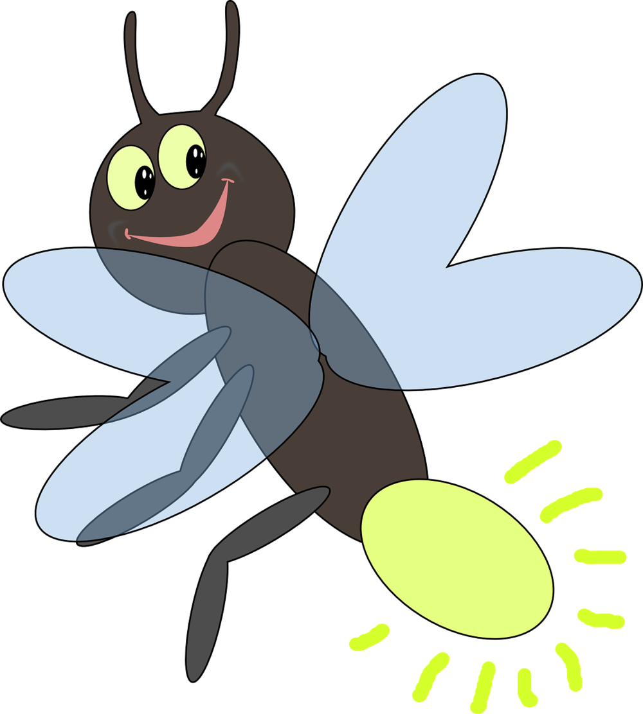Firefly clipart kid. Blog mary snoddy cartoon