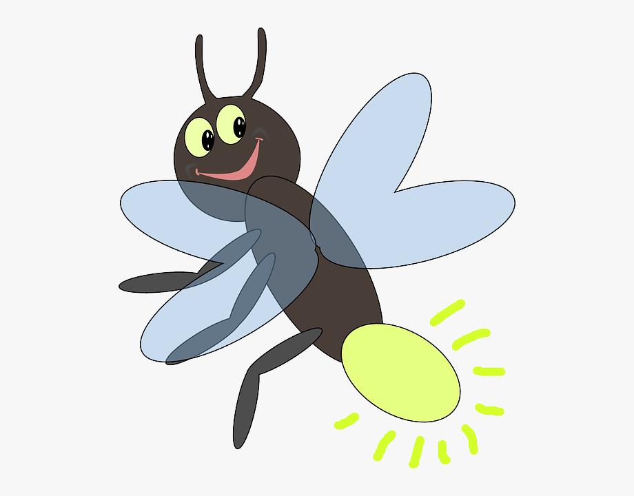 Firefly clipart light bug. Lighting clip art free