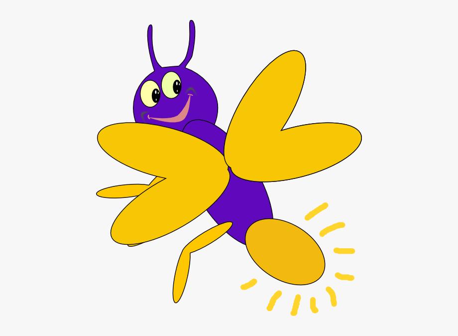 Firefly clipart lightening bug, Firefly lightening bug ...