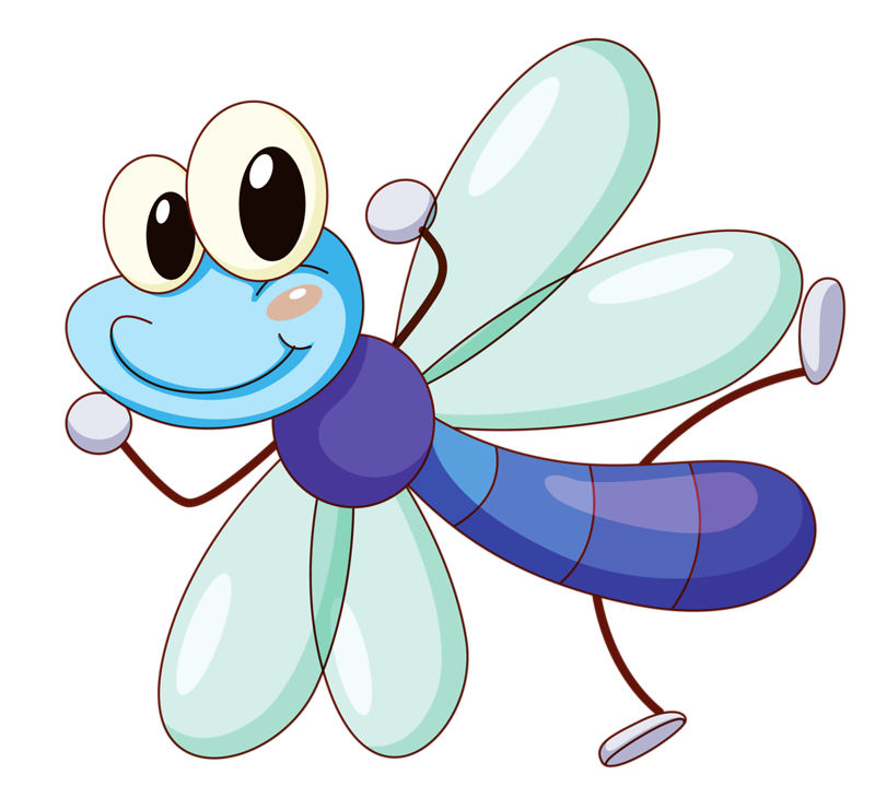 Insects clipart firefly.  png clip art