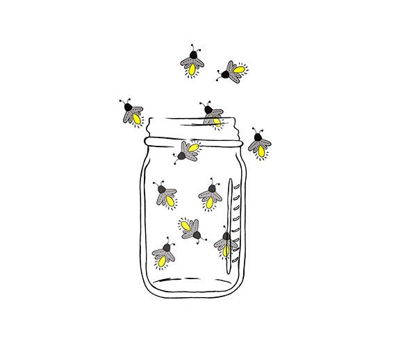 Firefly clipart printable. Free cliparts download clip