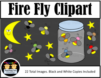 Worksheets teaching resources tpt. Firefly clipart printable