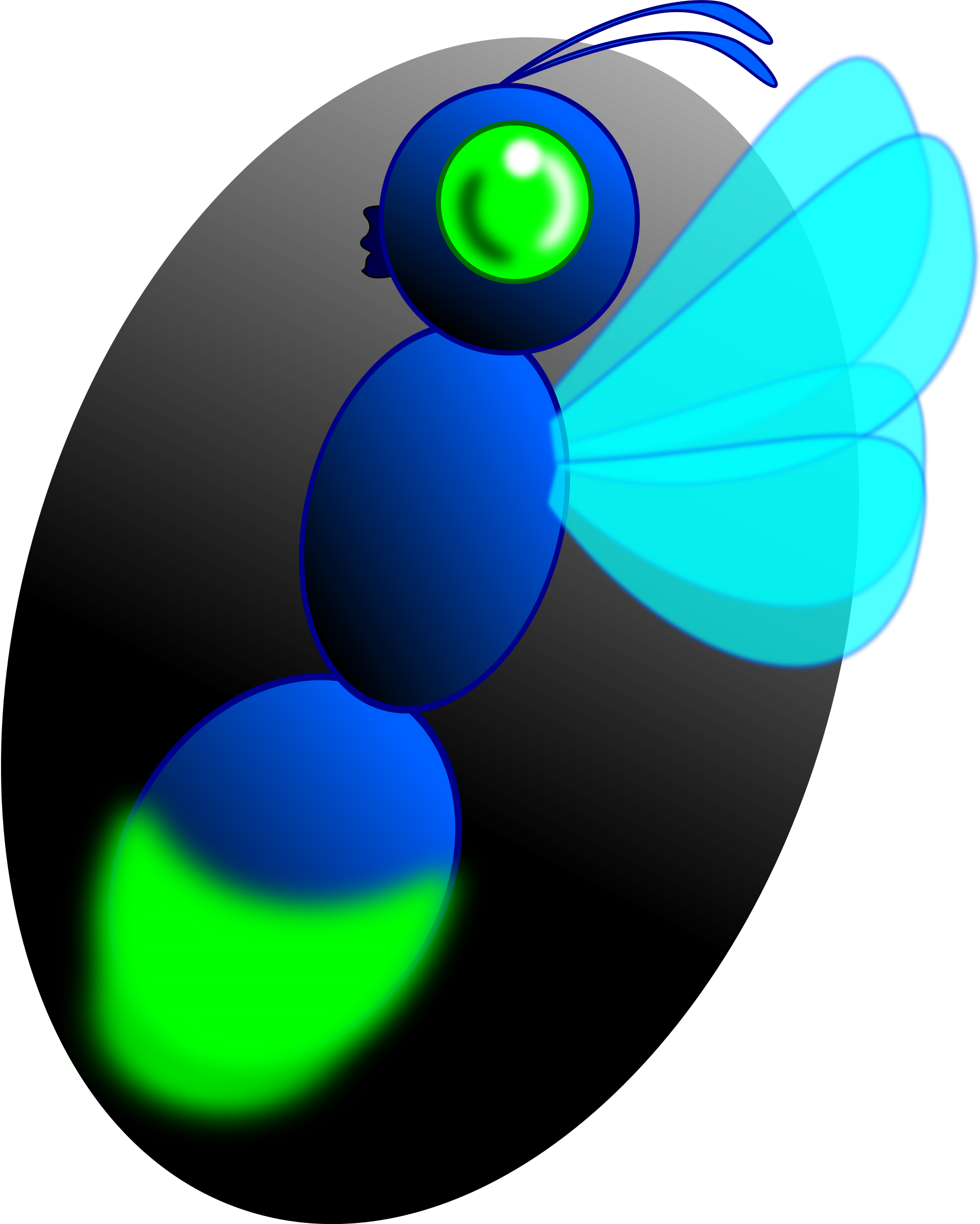 Firefly clipart svg. Big image png