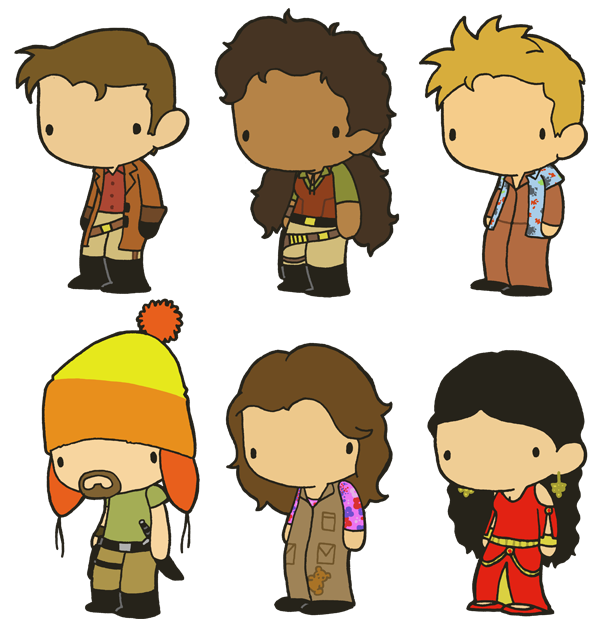 Firefly clipart tv show. Lil big damn heroes