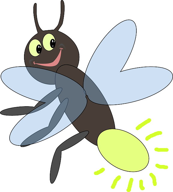 Firefly clipart tv show. From roses to rainbows