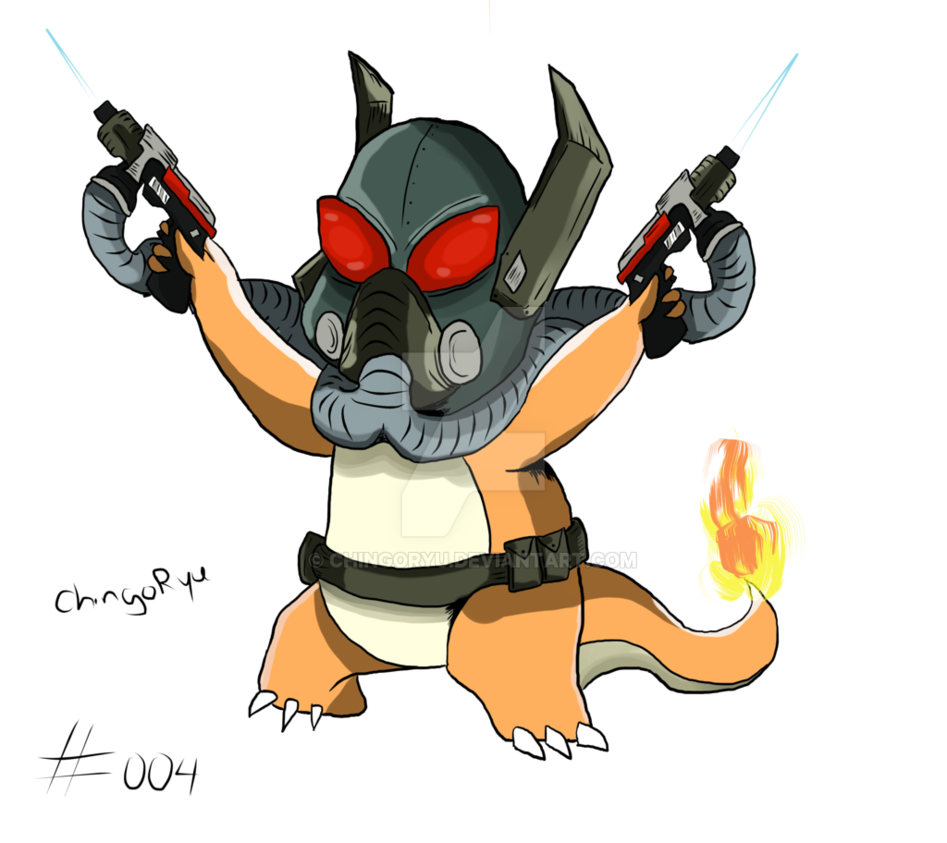 Charmander x dc by. Insects clipart firefly
