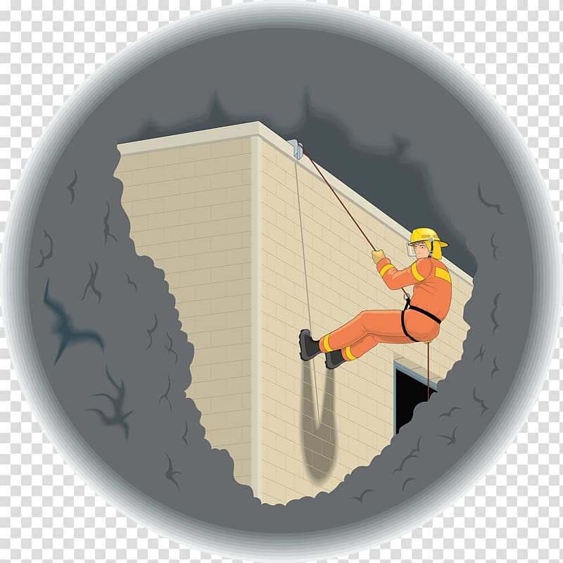 Fireman clipart brave. Firefighter rescue s carry