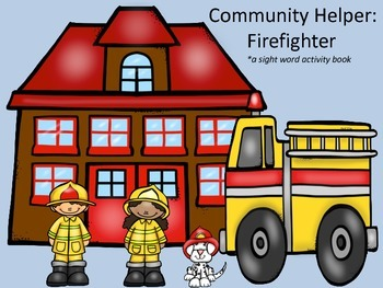 fireman clipart community worker
