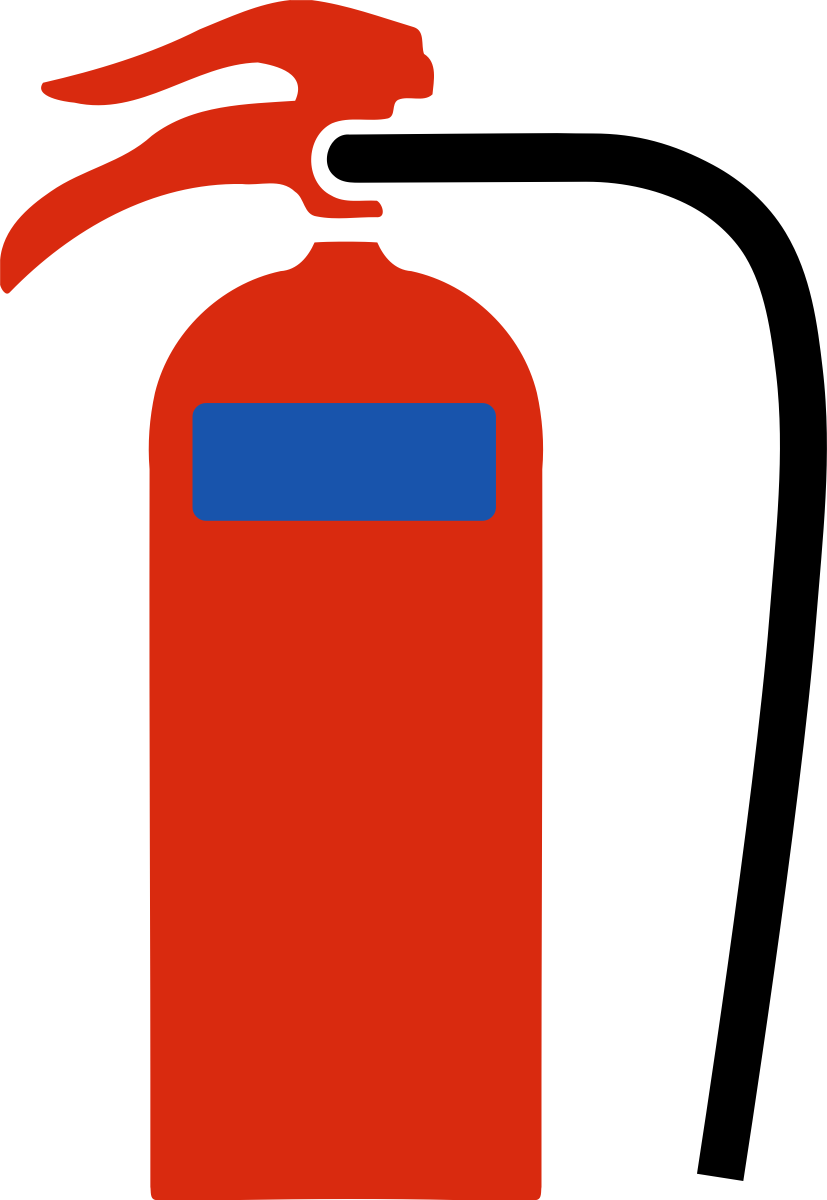 Fireman clipart extinguisher. Fire group powder