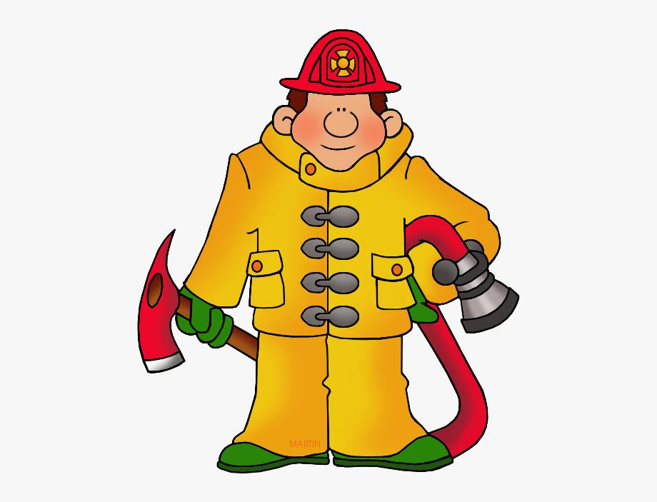 Fireman clipart fire inspector. Firefighter teacher clip art