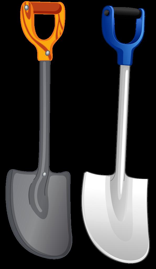 Gardening clipart yard tool.  png clip art
