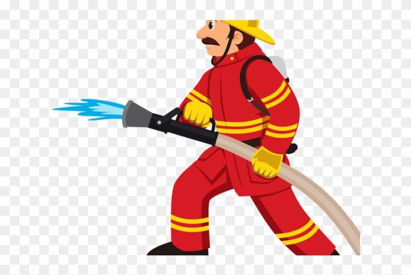 Fireman clipart transparent. Firemen firefighter free png