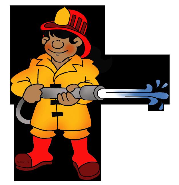 Occupations clip art by. Fireman clipart work clipart