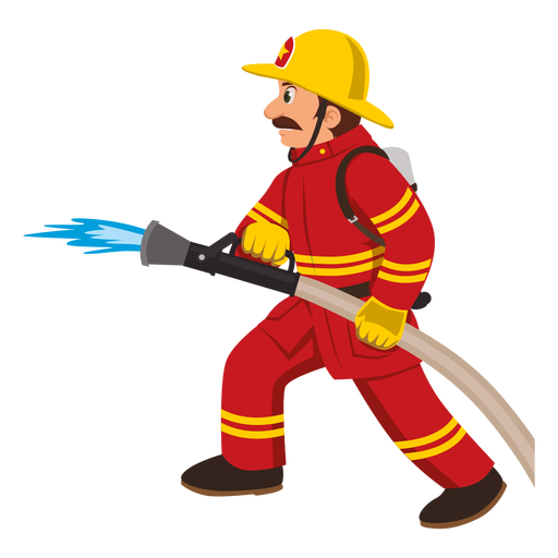 Fireman clipart worker indian. Pin by ramona mergenthaler