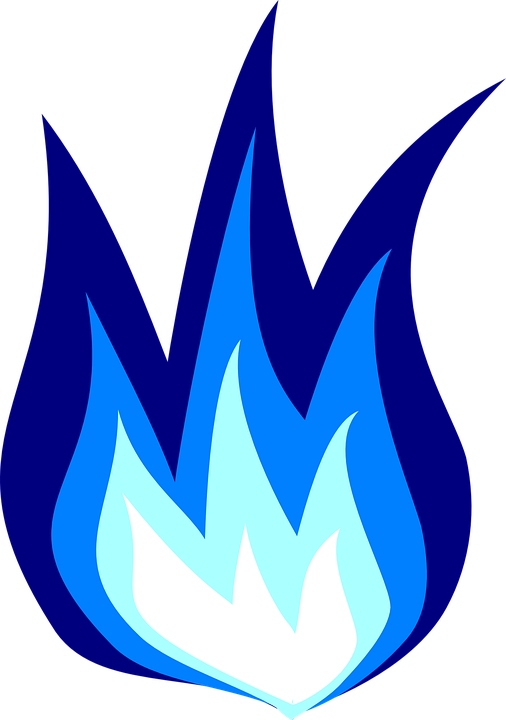 flames clipart royalty free