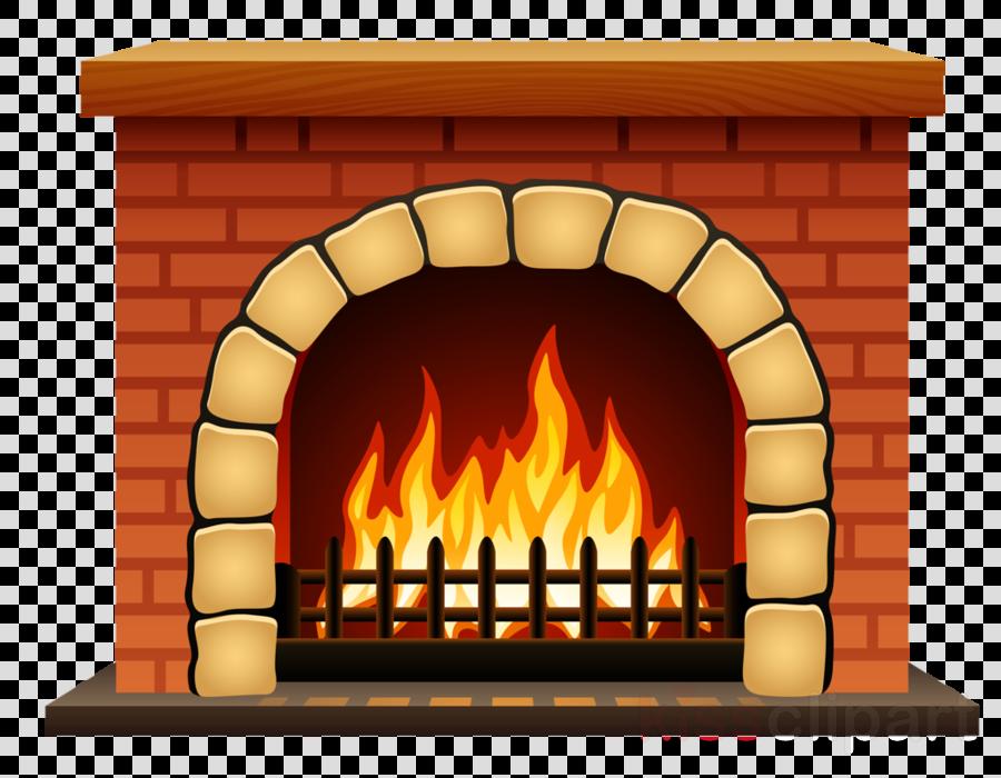 Wood background illustration transparent. Fireplace clipart brick oven