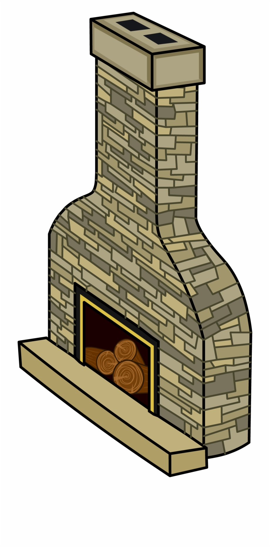 Fireplace clipart cozy fireplace. Free